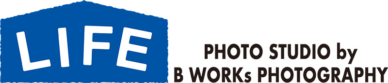 LIFE PhotoStudio by B WORKs PHOTOGRAPHY